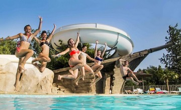 Promotions camping domaine d'inly